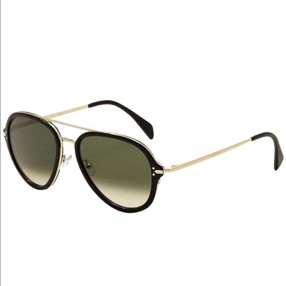 c0073f5e4e5fe Celine Accessories - Celine Aviator sunglasses
